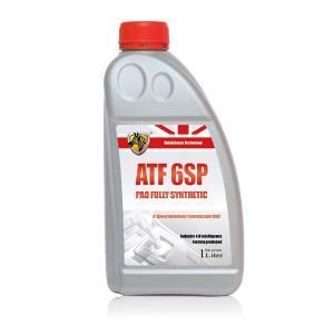 ATF 6SP PAO 全合成 六档自动变速箱油