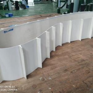 PVC食品皮带