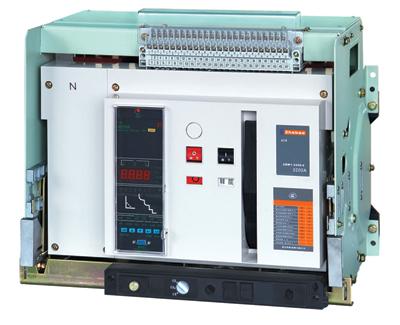 ZBW1-3200框架斷路器