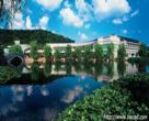 杭州太虛湖假日酒店
