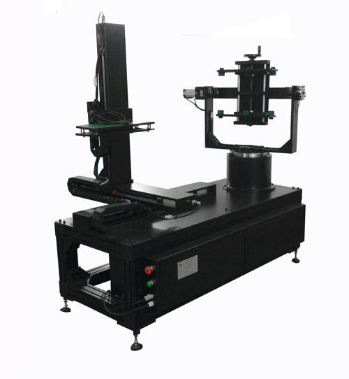 AT-5Z系列 五维自动测量台