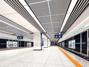 长春地铁2号线