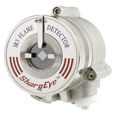 三频红外火焰探测器(IR3)40/40型