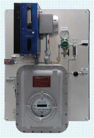 330标准预处理系统