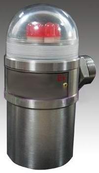 隔爆型声光报警器BK8010Ex