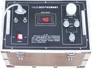 10bet10bet定量检漏仪UTALD20型