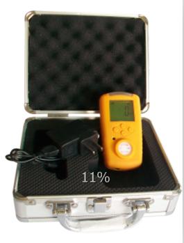 防爆便携式单一气体检测仪LX801