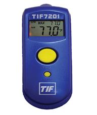 红外线测温仪TIF7201