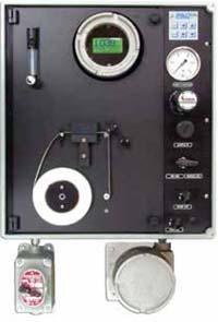 Series 1100 & 1200 系列在线过程H2S10bet分析仪