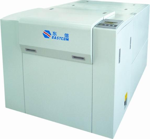 DX2430 全自动 高精度 大幅面激光光绘机