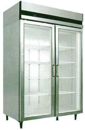 冷藏标本柜