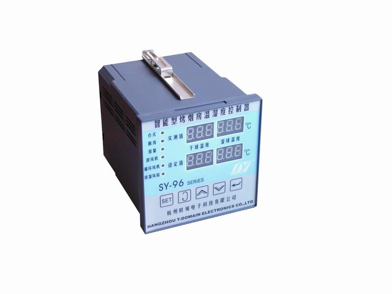 SY-96系列烤烟房自动控制系统