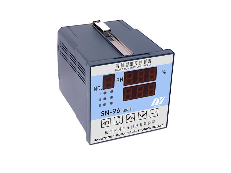 SN-820S-E96 智能型精密数显湿度控制器