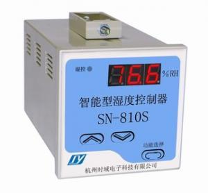 SN-810S-E72 智能型精密数显湿度控制器