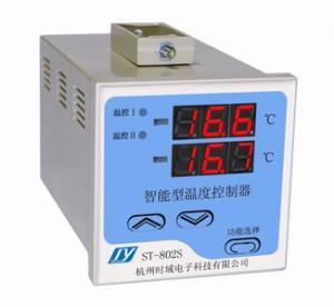ST-802S-E72 智能型精密数显温度控制器