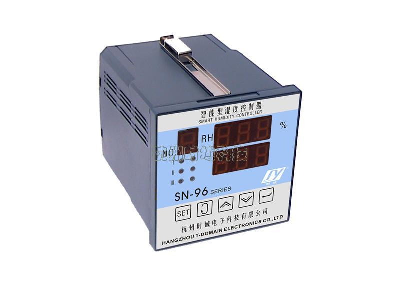 SN-820S-96 智能型精密数显湿度控制器