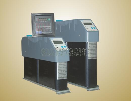 SC智能低压电力电容器