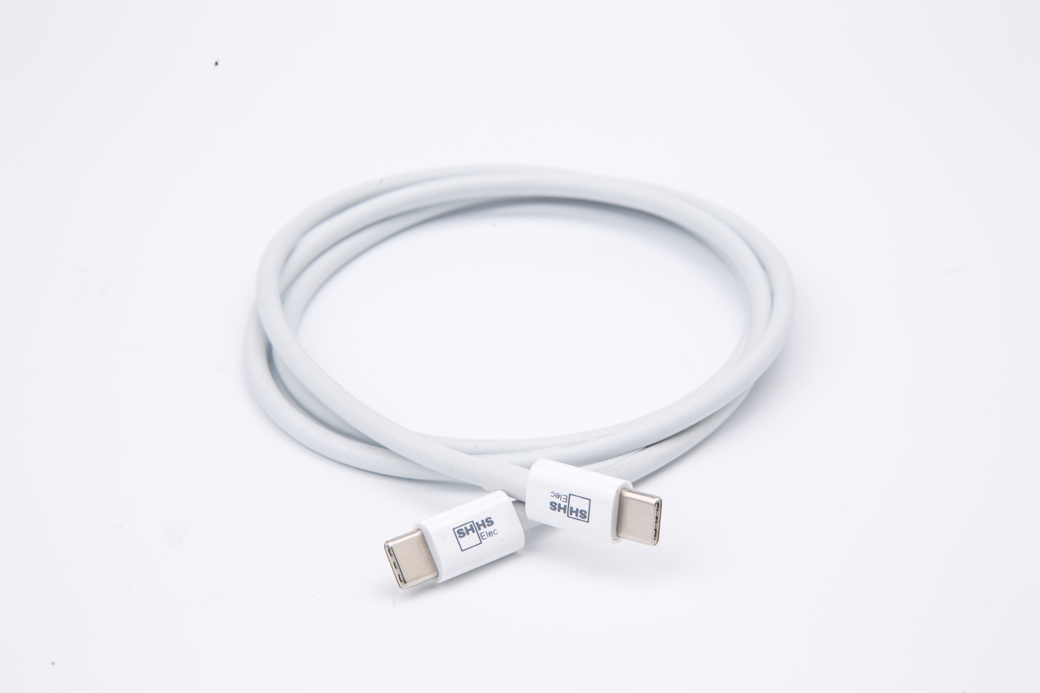 Type c to type c cable