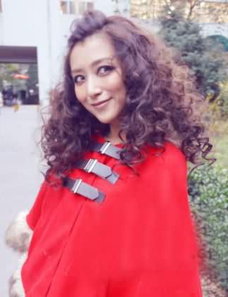 最新2012冬季非主流女生流行发型图片图片