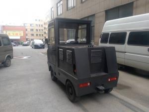 蓄電池電動牽引車