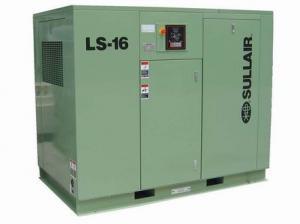 LS16系列空氣壓縮機(60-100HP/45-75KW)