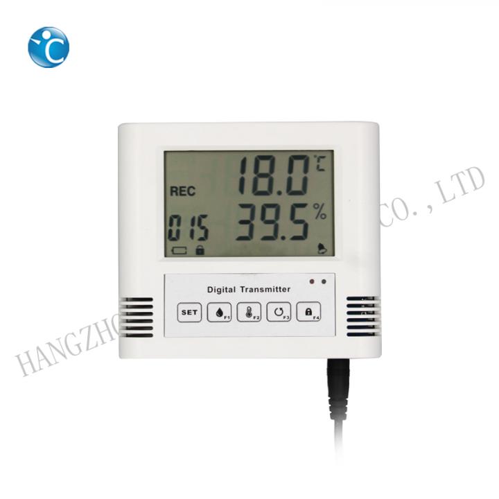 DW485N-D- 485型温湿度变送器