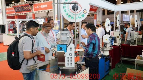 嘉兴机器人博览会