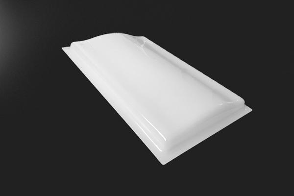 成型吊顶灯罩