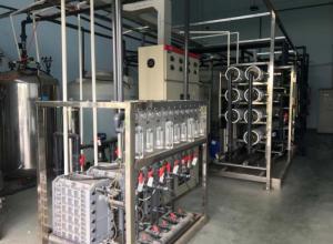 杭州某新型材料公司