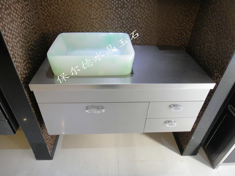 玉石洗手盆1
