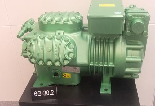 德国比泽尔Bitzer半封闭活塞式压缩机6G-30.2