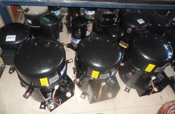 美国布里斯托BRISTOL活塞式压缩机H2NG294DPEF