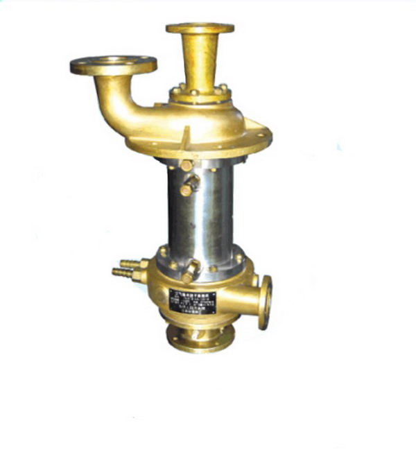Gas expander