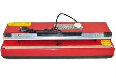 塑料PFS400A型手压台式塑料袋封口机封边机 送加热条
