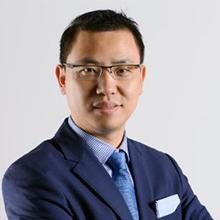 曾碧波-洋码头CEO