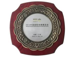 2012中国国际电梯展览会